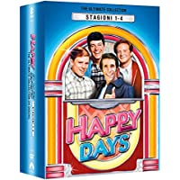 Happy Days: Boxset Stagioni 1-4