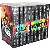 Alex Rider Collection - 10 Books