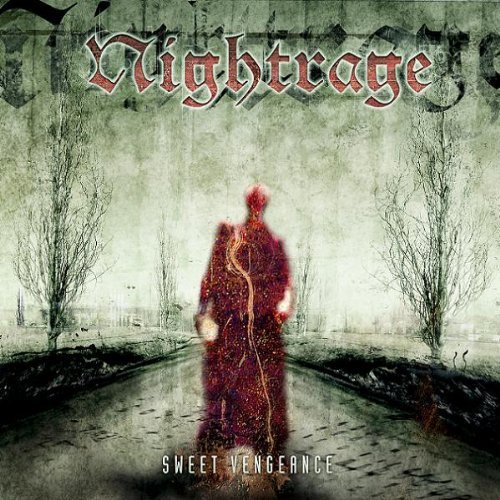 Sweet Vengeance by Nightrage (2003-06-24)