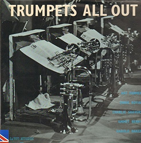 Baker Ernie (Trumpets All Out [Vinyl LP])