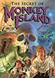 "Poster Monkey Island ""Locandina"" - Formato (42x30 cm)"
