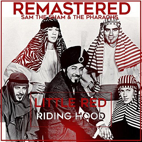 Little Red Riding Hood (Rock Riding Hood Red)
