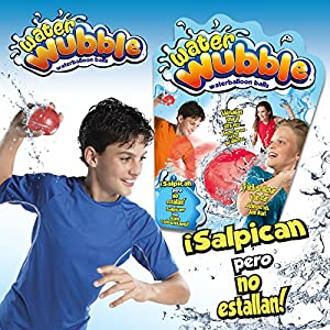 Cife Pack 2 Water WUBBLE