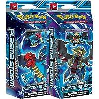 Pokemon - Set di carte Pokémon Plasma Storm [lingua inglese]