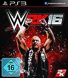 WWE 2K16 - Sony PlayStation 3