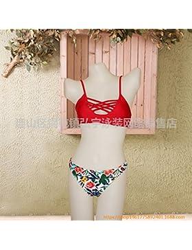 Moderno y cómodo bikini bañador split _ elegante moderno y cómodo bikini brasileño trajes, trajes de baño, moderno...