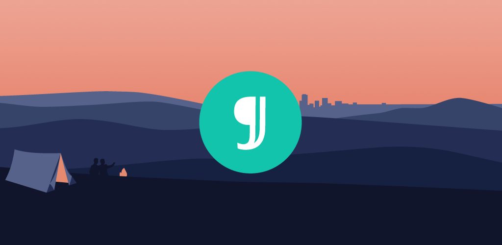 JotterPad - Écrivain, Scénario & Roman