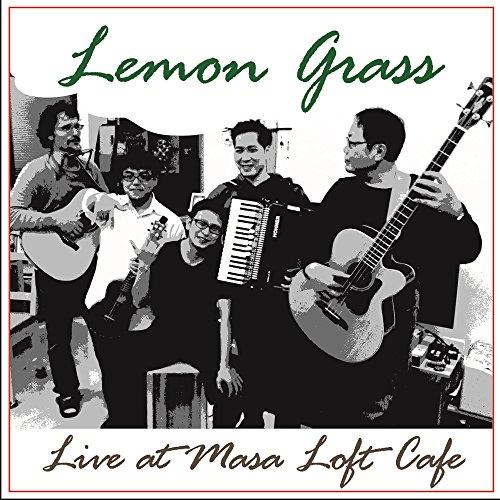 Lemon Grass Live at Masa Loft