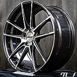 19 Zoll Alufelge Felge Motec MCT10 Radical für Audi A3 A4 S4 A5 S5 A6 A7 A8 Q3 TT, Fahrzeug Audi:Audi A6 und A7 4G