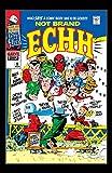 Not Brand Echh (1967-1969) #9 (English Edition)