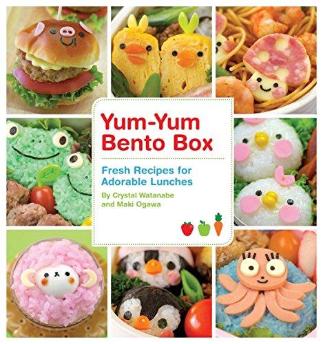 Box Us-general Tool (Yum-Yum Bento Box: Fresh Recipes for Adorable Lunches)
