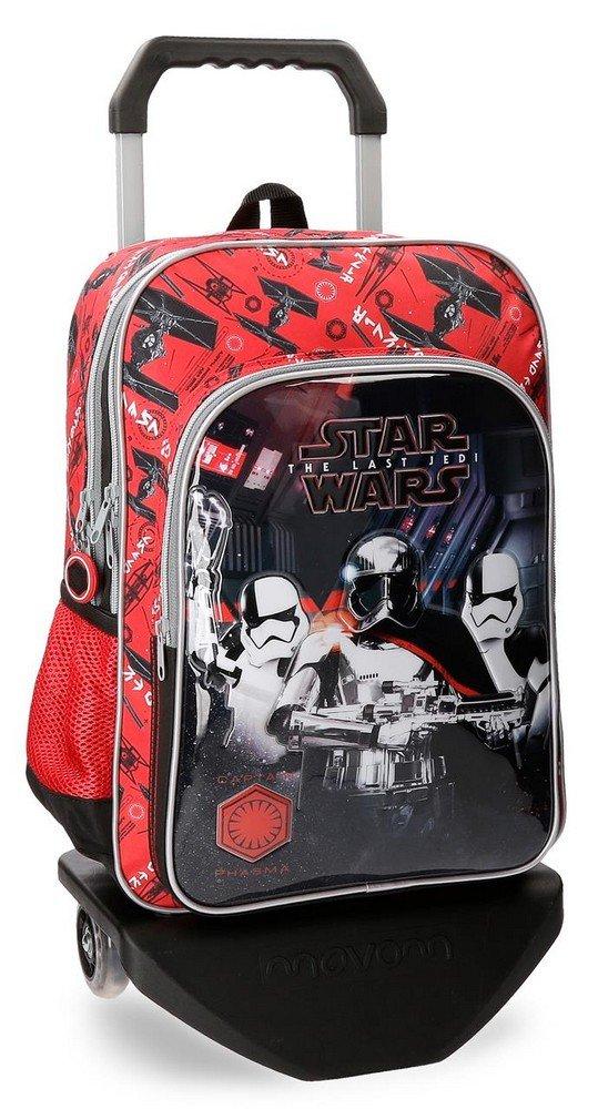 614AE29Gy L - Star Wars VIII Mochila