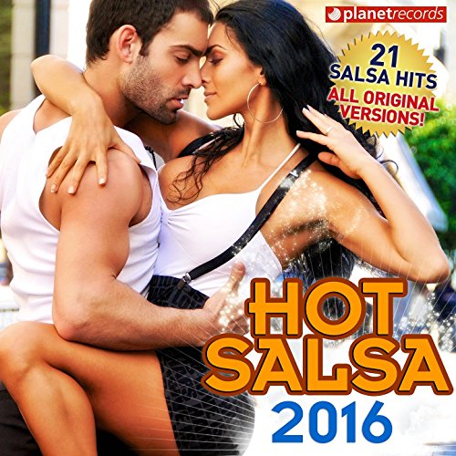Hot Salsa 2016 (21 Salsa Latin...