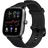 Amazfit GTS 2 Mini Fitness Smart Watch Alexa Built-In, Super-Light Thin Design, SpO2 Level Measurement, 14-Days Battery Life,