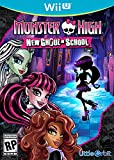 Monster High New Ghoul in School - Wii U by Little Orbit