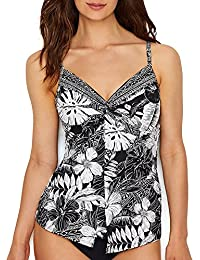 ece2cdafe3 Amazon.co.uk: Miraclesuit - Tankinis / Swimwear: Clothing