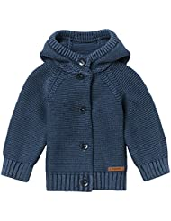 Noppies B Cardigan Knit Brooklyn, Gilet Bébé Garçon