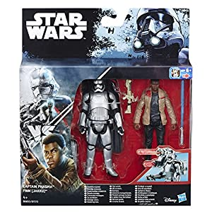 Rogue One Pack de 4 Figurines 10 cm C1231EU40 Star Wars