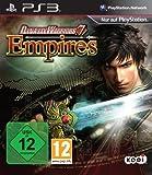 Dynasty Warriors 7: Empires [PlayStation 3]