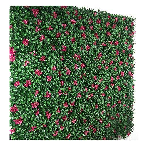 Hintergründe Xiaolin Artificia lPlant Panels Hedge UV Sichtschutz Gartenzaun Home Decor Greenery Walls 20