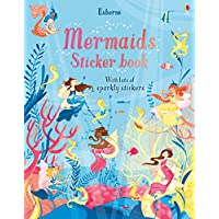 Mermaids Sticker Book (Sticker Books)