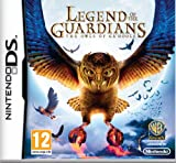 Cheapest Legend of the Guardians - The Owls of Ga'Hoole: The Videogame on Nintendo DS
