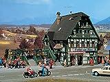 Vollmer 47711 Gasthaus mit Metzgerei und Inneneinrichtung