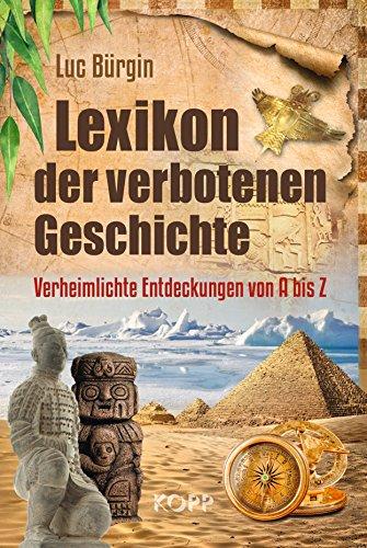 Lexikon der verbotenen Geschichte: Verheimlichte Entdeckungen von A bis Z - Pyramide Des Louvre