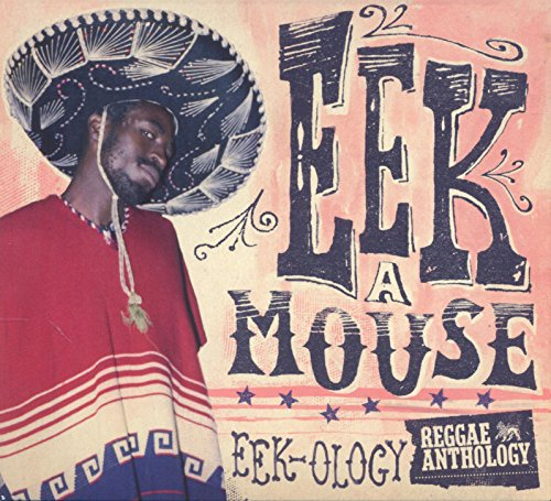 Eek-Ology: Reggae Anthology (2cd+Dvd)
