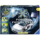 Ravensburger Science X Fueling Future Cars - Science Activity Kit by Ravensburger