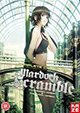 Mardock Scramble - The Trilogy Collection (Incl. First Compression, Second Exhaust, Third Exhaust) [DVD]
