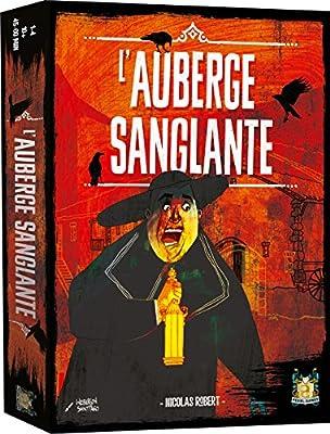Asmodee - PGAS01FR - L'Auberge Sanglante FR