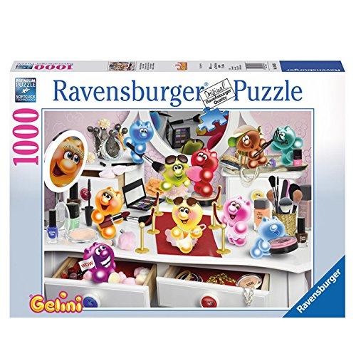 Ravensburger 19645 Gelinis im Schönheitssalon Puzzle