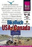 BikeBuch USA/Canada: Rad- und Biketouren durch USA und Canada (Rad & Bike)
