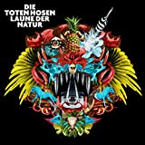 Laune der Natur - Spezialedition mit Learning English Lesson 2 [Vinyl LP] - Die Toten Hosen