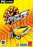 Produkt-Bild: Crazy Taxi 3