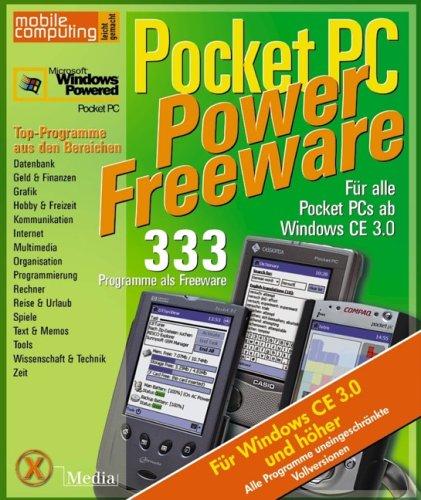Pocket PC Power Freeware