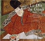 Le Dit du Genji de Murasaki-shikibu illustré par la peinture traditionnelle japonaise de Murasaki-Shikibu