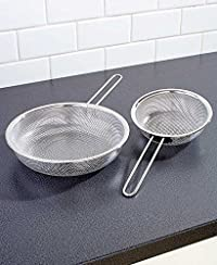 Shallow Fry Baskets