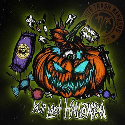 Your Last Halloween