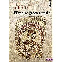 L'empire greco-romain (Points histoire)