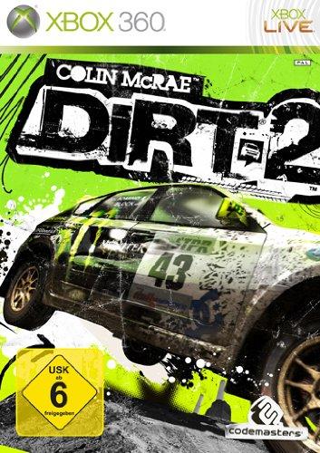 Preisvergleich Produktbild Colin McRae: DiRT 2