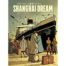 Shanghai Dream T1