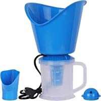 Asbob Healthcare inhaler steamer for cold and cough, cough steamer, steamer vaporizer machine, steamer vaporizer for…