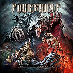 Powerwolf | Format: MP3-Download Von Album:The Sacrament Of Sin (Deluxe Version) Erscheinungstermin: 13. Juli 2018   Download: EUR 1,29