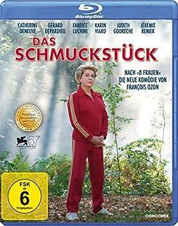 Das Schmuckstück [Blu-ray]