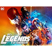DC's Legends of Tomorrow - Staffel 2