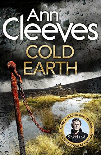 Cold Earth (Shetland 7)