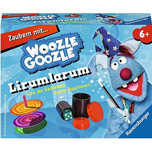 Woozle Goozle Zaubermicros