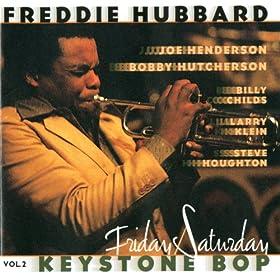 Keystone Bop vol. 2: Friday/Saturday